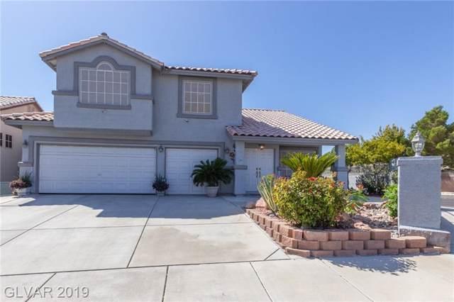 9795 Pioneer, Las Vegas, NV 89117 (MLS #2134668) :: Vestuto Realty Group