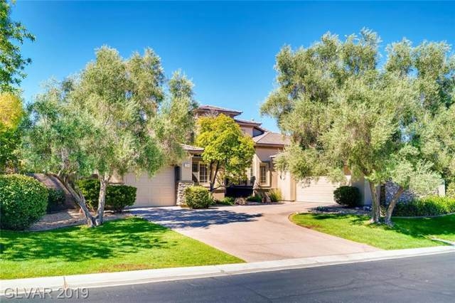 29 Plum Hollow Drive, Henderson, NV 89052 (MLS #2134691) :: Vestuto Realty Group