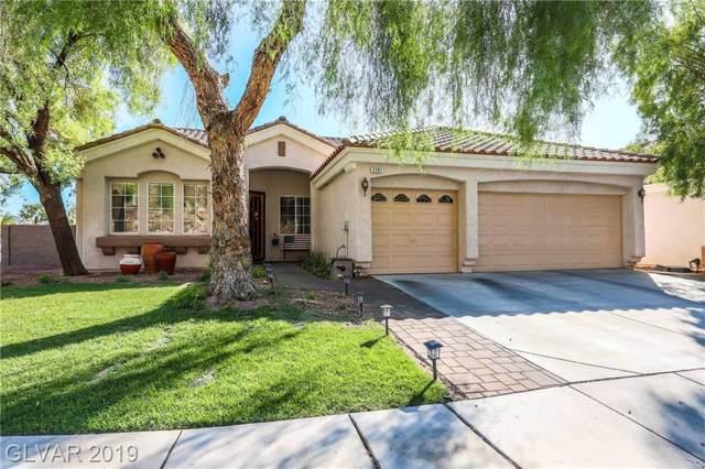 2101 Arpeggio, Henderson, NV 89052 (MLS #2134695) :: Signature Real Estate Group