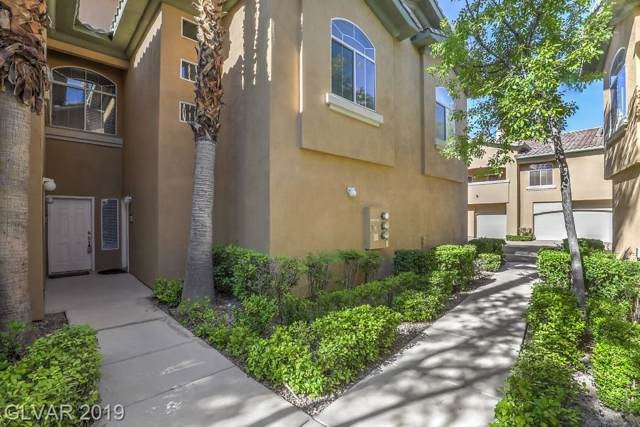 1617 Cardinal Bluff #201, Las Vegas, NV 89128 (MLS #2134699) :: Trish Nash Team