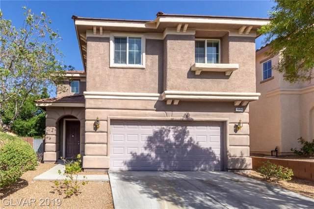 10414 Sky Gate, Las Vegas, NV 89178 (MLS #2134734) :: Vestuto Realty Group