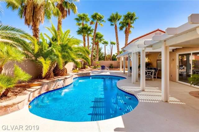 3728 Dorrington, Las Vegas, NV 89129 (MLS #2134746) :: Trish Nash Team