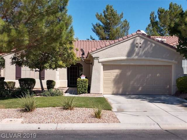 1482 Fieldbrook, Henderson, NV 89052 (MLS #2134747) :: The Snyder Group at Keller Williams Marketplace One