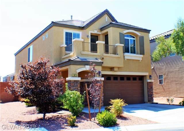 10213 Danskin, Las Vegas, NV 89166 (MLS #2134781) :: Vestuto Realty Group