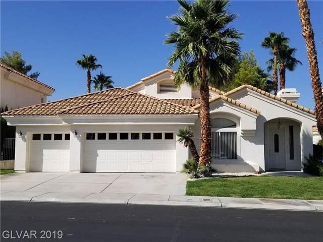 8104 Bay Harbor, Las Vegas, NV 89128 (MLS #2134863) :: Trish Nash Team