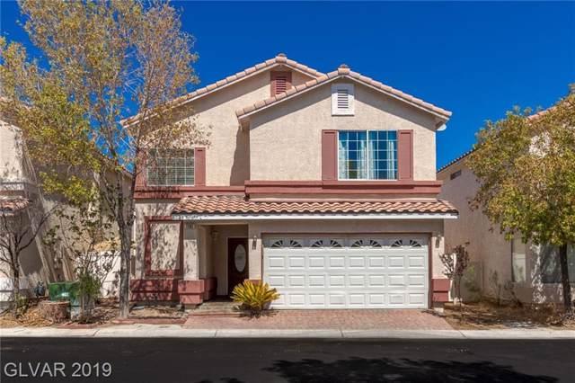 7262 Dicentra, Las Vegas, NV 89113 (MLS #2134864) :: Capstone Real Estate Network