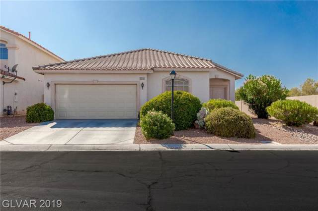 9933 March Mist, Las Vegas, NV 89183 (MLS #2134874) :: The Snyder Group at Keller Williams Marketplace One