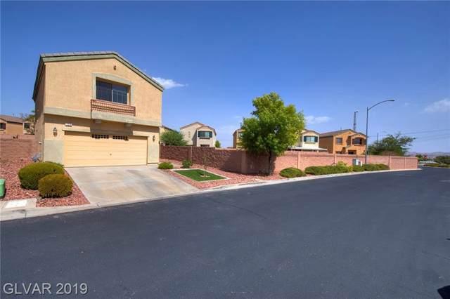 153 Sitka Spruce, Henderson, NV 89015 (MLS #2134881) :: Signature Real Estate Group