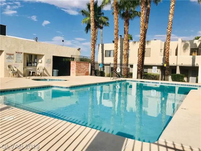 2664 Matogroso, Las Vegas, NV 89121 (MLS #2134885) :: Signature Real Estate Group