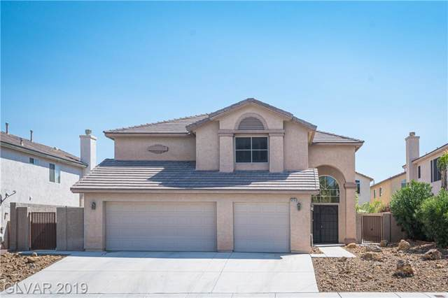 5376 Valley Wells, Las Vegas, NV 89113 (MLS #2134905) :: Capstone Real Estate Network