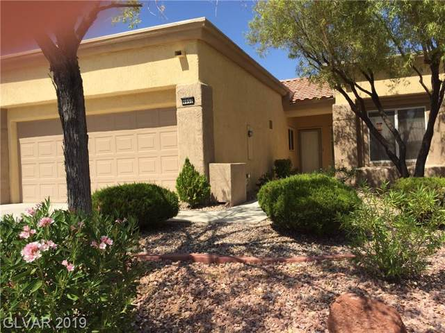 9952 Bundella, Las Vegas, NV 89134 (MLS #2134957) :: Vestuto Realty Group