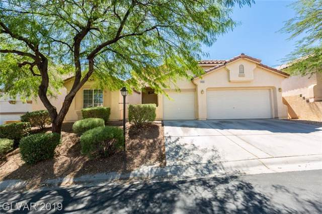 10655 Morning Harbor, Las Vegas, NV 89129 (MLS #2134973) :: The Snyder Group at Keller Williams Marketplace One