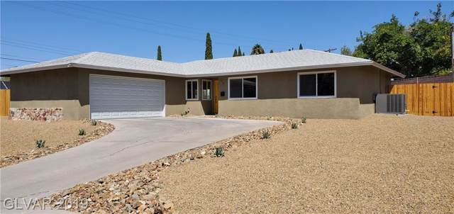 204 Navajo, Boulder City, NV 89005 (MLS #2134974) :: Trish Nash Team