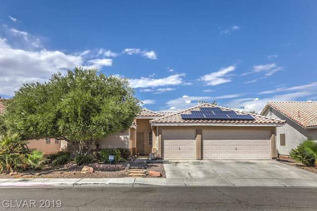 North Las Vegas, NV 89032 :: The Snyder Group at Keller Williams Marketplace One