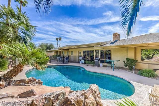 3808 Fairway, Las Vegas, NV 89108 (MLS #2134988) :: Signature Real Estate Group