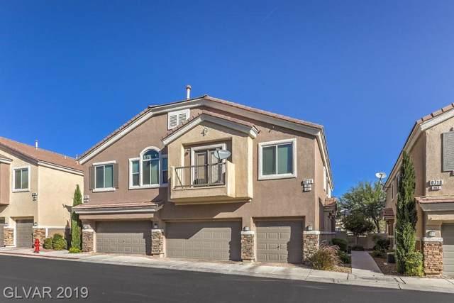 8728 Tom Noon #102, Las Vegas, NV 89178 (MLS #2135012) :: Vestuto Realty Group