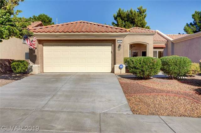 3001 Big Green, Las Vegas, NV 89134 (MLS #2135024) :: Vestuto Realty Group