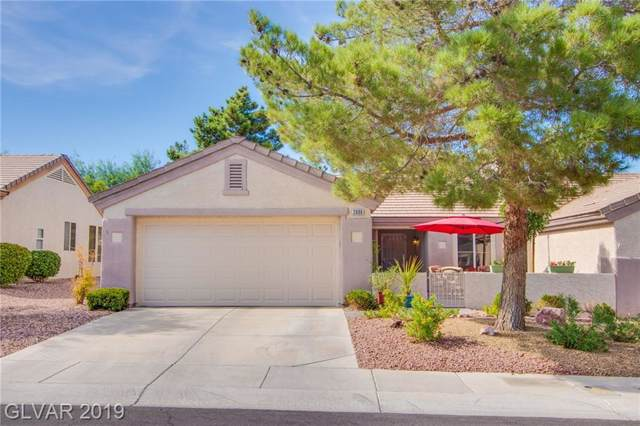 2096 Joy Creek, Henderson, NV 89012 (MLS #2135042) :: Signature Real Estate Group