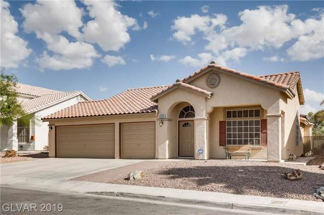 6385 Cornstalk, Las Vegas, NV 89142 (MLS #2135052) :: Vestuto Realty Group