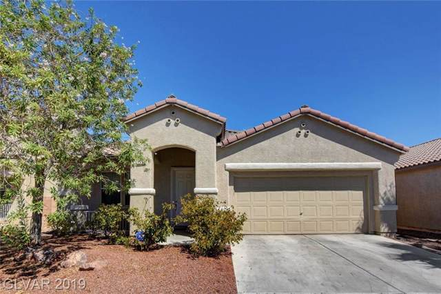 2312 Saddlebill, North Las Vegas, NV 89084 (MLS #2135061) :: Signature Real Estate Group