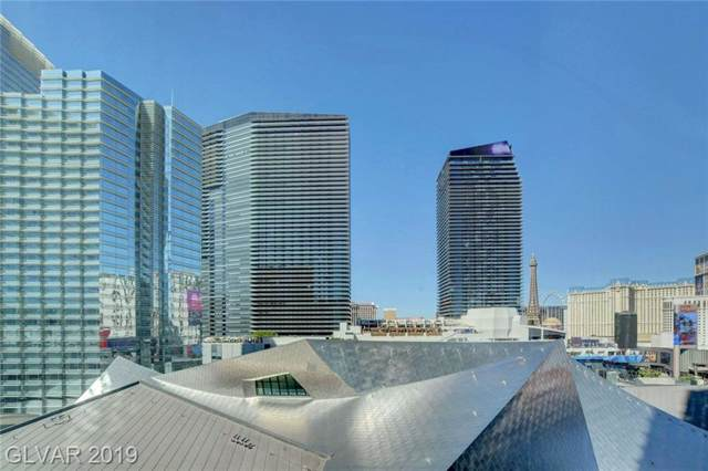 3726 S Las Vegas #802, Las Vegas, NV 89158 (MLS #2135134) :: Trish Nash Team