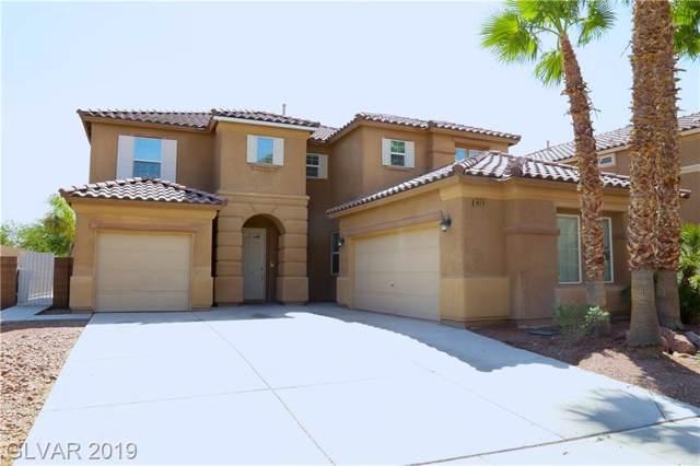 6928 6928 FOX SPARROW, North Las Vegas, NV 89084 (MLS #2135141) :: Signature Real Estate Group