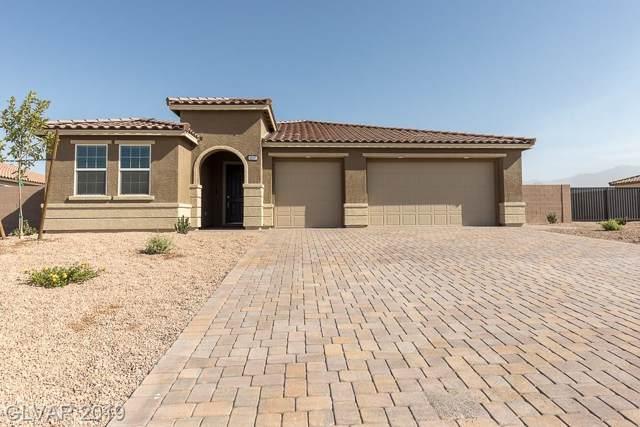 4640 E Suntree, Pahrump, NV 89061 (MLS #2135169) :: Signature Real Estate Group