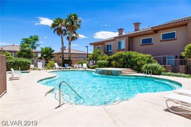 10539 Hedge View, Las Vegas, NV 89129 (MLS #2135178) :: Capstone Real Estate Network