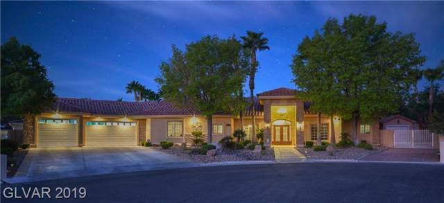 4525 Fort Apache, Las Vegas, NV 89129 (MLS #2135180) :: Capstone Real Estate Network