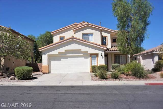 2562 Swans Chance, Henderson, NV 89052 (MLS #2135188) :: Signature Real Estate Group
