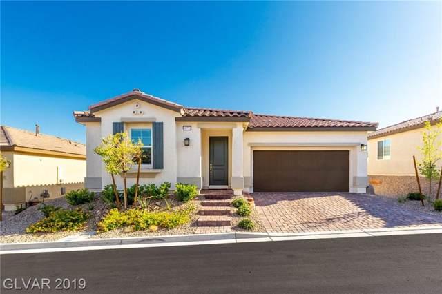 10771 Canary Blossom, Las Vegas, NV 89129 (MLS #2135194) :: Trish Nash Team