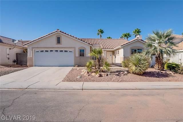 1740 Night Shadow, North Las Vegas, NV 89031 (MLS #2135202) :: Signature Real Estate Group