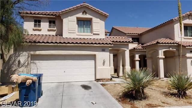 8062 Villa Avada, Las Vegas, NV 89113 (MLS #2135204) :: Capstone Real Estate Network