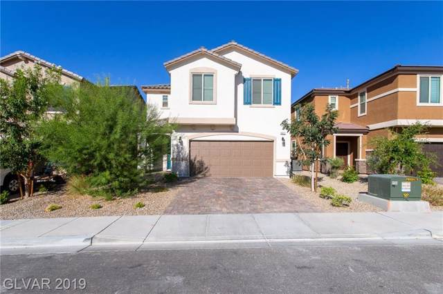 8617 Todd Allen Creek, Las Vegas, NV 89178 (MLS #2135212) :: Signature Real Estate Group