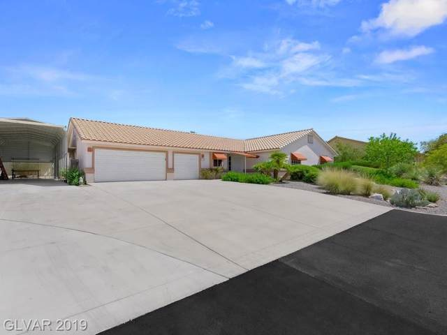 315 Hull, Henderson, NV 89015 (MLS #2135214) :: Vestuto Realty Group