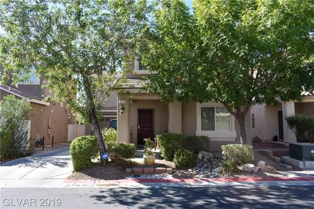 9151 Sunken Meadow, Las Vegas, NV 89178 (MLS #2135245) :: Vestuto Realty Group