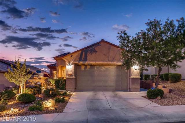 2700 Rue Toulouse, Henderson, NV 89044 (MLS #2135257) :: The Snyder Group at Keller Williams Marketplace One
