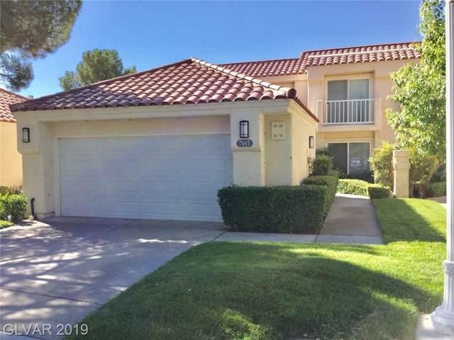 7045 Big Springs, Las Vegas, NV 89113 (MLS #2135262) :: Capstone Real Estate Network