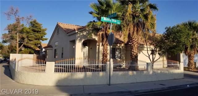 1440 Blushing Bride, Las Vegas, NV 89110 (MLS #2135283) :: Vestuto Realty Group