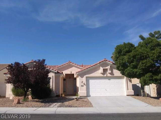 8628 Highland View, Las Vegas, NV 89145 (MLS #2135287) :: The Snyder Group at Keller Williams Marketplace One