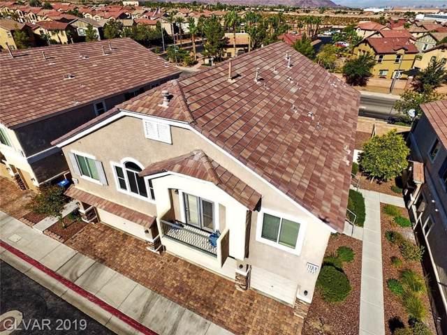 1109 Pleasure #2, Henderson, NV 89002 (MLS #2135293) :: Signature Real Estate Group