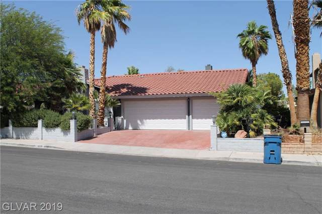 8936 Borla, Las Vegas, NV 89117 (MLS #2135307) :: Signature Real Estate Group