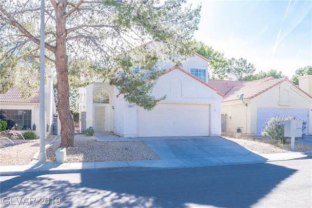 3213 Bermuda Bay, Las Vegas, NV 89117 (MLS #2135311) :: Capstone Real Estate Network
