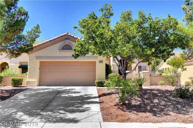 2249 Sun Cliffs, Las Vegas, NV 89134 (MLS #2135346) :: Capstone Real Estate Network