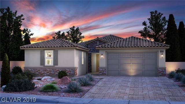 2579 E Glen Valley, Pahrump, NV 89048 (MLS #2135350) :: Signature Real Estate Group