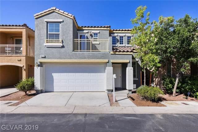 9112 Glennon, Las Vegas, NV 89148 (MLS #2135362) :: Vestuto Realty Group