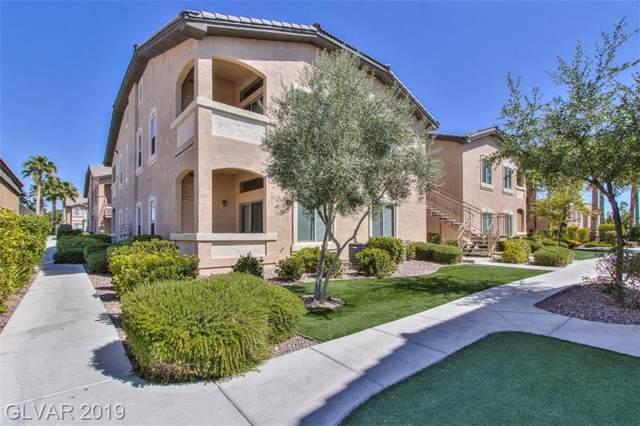 8985 Durango #1111, Las Vegas, NV 89113 (MLS #2135364) :: Capstone Real Estate Network