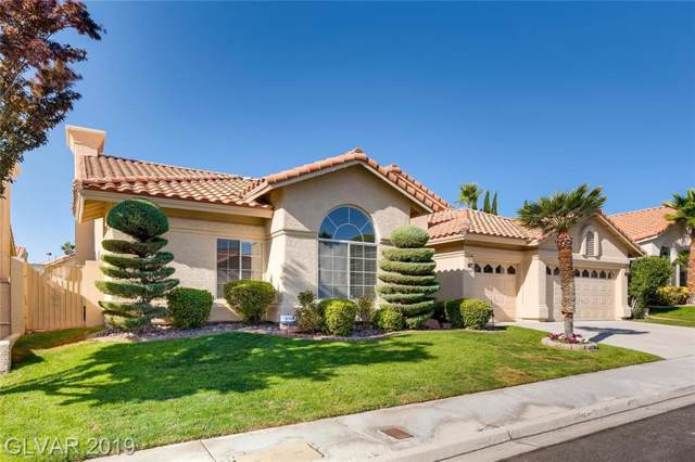 9105 Kettle Creek, Las Vegas, NV 89117 (MLS #2135370) :: Signature Real Estate Group