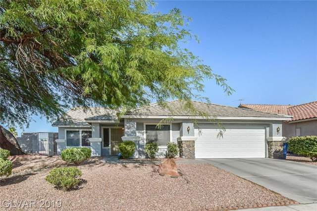 3544 Connell, Las Vegas, NV 89129 (MLS #2135373) :: The Snyder Group at Keller Williams Marketplace One