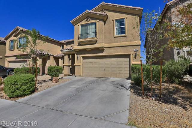 4532 Hearts Desire, Las Vegas, NV 89115 (MLS #2135381) :: The Snyder Group at Keller Williams Marketplace One
